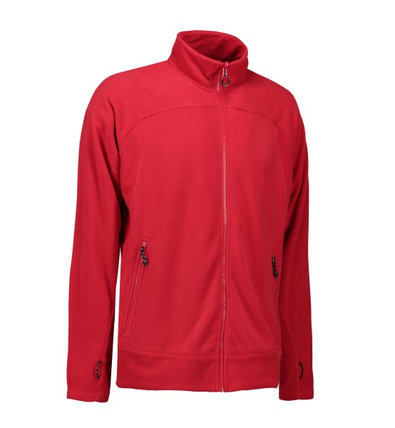 Zip'n'Mix active Herren Fleece