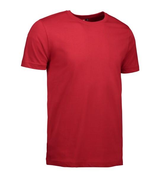 T-TIME T-Shirt | körpernah