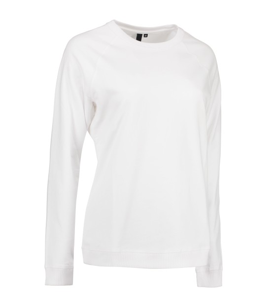 Core O-neck sweat | Damen
