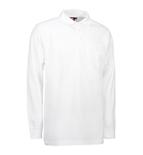 PRO Wear Herren Poloshirt   Tasche